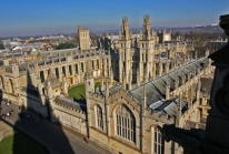 Oxford – Ville Universitaire