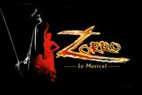 Zorro, le musical des Gipsy Kings quitte les planches des Folies Bergère