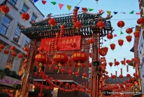 Chinese New Year – le Nouvel An Chinois au Chinatown de Londres