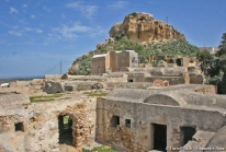 Takrouna, un village berbère haut perché en Tunisie