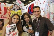 Japan Expo – Reportage HD au 11ème Impact