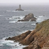 La Pointe du Raz  une proue de granite  lextrme ouest de la France