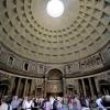 Panthéon de Rome – le plus grand dôme de l'Antiquité, tombeau des grands Hommes