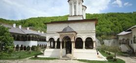 Le Monastère d'Horezu, chef-d'œuvre de l'art Branconvan en Valachie