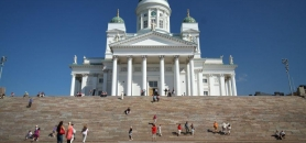 Cathédrale Luthérienne d'Helsinki – une icône allemande sur l'ancienne terre des tsars