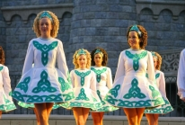 St Patrick's Day 2008