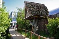 Bavaria Film Studios – Munich – Germany