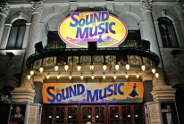 The Sound of Music @ the London Palladium
