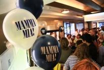 Premiere mondiale de Mamma Mia! a Londres