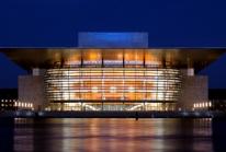 L'Opéra de Copenhague aussi bon que celui de Sydney?