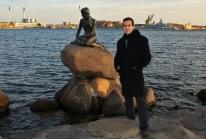 J'ai rencontré la vraie Petite Sirène à Copenhague