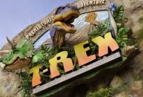 Après le Rainforest Cafe, le T-Rex ouvre ses portes à DownTown Disney