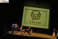 Interview de Julie Taymor, metteur en scène du musical du Roi Lion au Théâtre Mogador