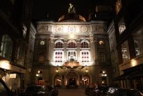 """Chicago au Det Ny Teater, le """"Nouveau Théâtre"""" danois des musicals de Broadway"""