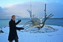 Joyeux Noël d'Islande!