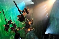 Tarzan, le musical Disney de Hambourg