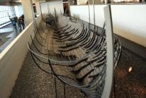 Les bateaux Viking de Roskilde