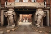 Gamle Carlsberg, une brasserie historique entre industrie, architecture et art