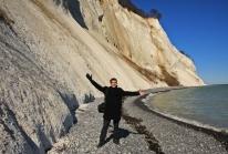 Les falaises de Møns Klint : l'unique paysage naturel du Danemark