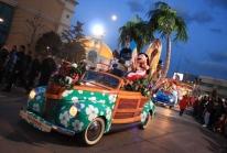 La Disney's Stars n'Cars fait un premier tour de piste aux Walt Disney Studios