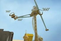 Tivoli construit l'attraction interactive la plus rapide d'Europe du Nord