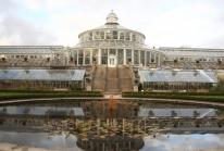 Botanisk Have, le jardin botanique de Copenhague