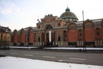 Ny Carlsberg Glyptotek – Antiquités, impressionnisme et sculpture à Copenhague