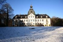 Le Palais de Charlottenlund – exemple de Renaissance Française au Danemark