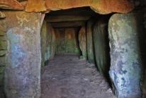 Les tombes à couloir néolithiques : l'exemple de Kong Asgers Høj