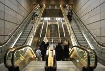 Le Métro de Copenhague : moderne, design et efficace