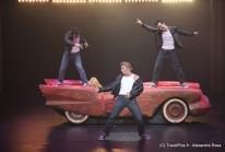 Grease, retour réussi du musical au Palais des Congrès de Paris