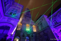 La Fête des Lumières 2009 illumine le patrimoine lyonnais pendant 4 nuits