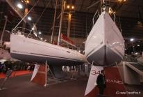 le Nautic – Salon Nautique de Paris expose ses milliers de bateaux au public