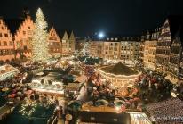 Weihnachtsmarkt – tour d'Allemagne des marchés de Noël les plus jolis du monde en photos