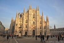 Il Duomo de Milan – la plus grande cathédrale gothique au monde