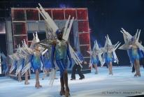 Holiday on Ice – Tropicana : le lancement de la tournée française au Zénith de Paris