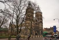 Lund, la deuxième plus vieille ville de Suède, sa cathédrale et son université