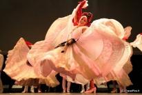 Mexicaña – Danses folkloriques mexicaines au Grand Rex et en tournée