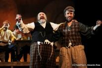 Un Violon sur le Toit – le musical classique de Broadway au théâtre Palace