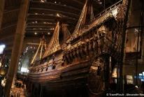 Pirates des Caraïbes en vrai : Vasa, le seul bateau de guerre du 17ème siècle conservé au monde