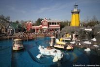 Whale Adventures Splash Tours arrose Europa Park pour ses 35 ans