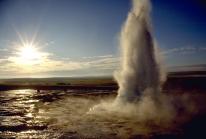 Geysir, le champ géothermique islandais qui a donné son nom aux geysers du monde entier