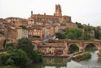 Albi – la cité épiscopale et la cathédrale Sainte Cécile viennent d'être classés par l'UNESCO