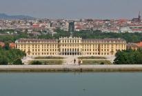 Château de Schönbrunn, le palais de Sissi et résidence d'été des Habsbourg