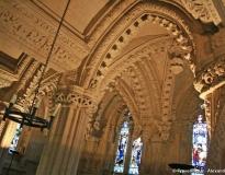 Chapelle de Rosslyn – les descendants de Jésus selon Da Vinci Code sont-ils liés aux Templiers?