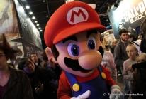 Paris Games Week – découvrez les jeux vidéo de Noël au premier salon dédié aux gamers français